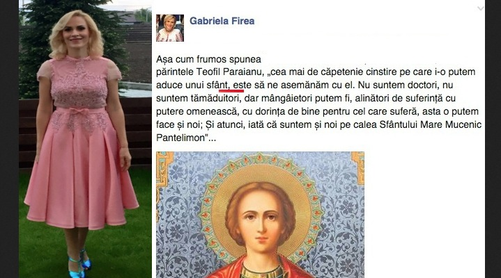 Cum recunoști o tută după greșelile gramaticale pe care le face pe Facebook