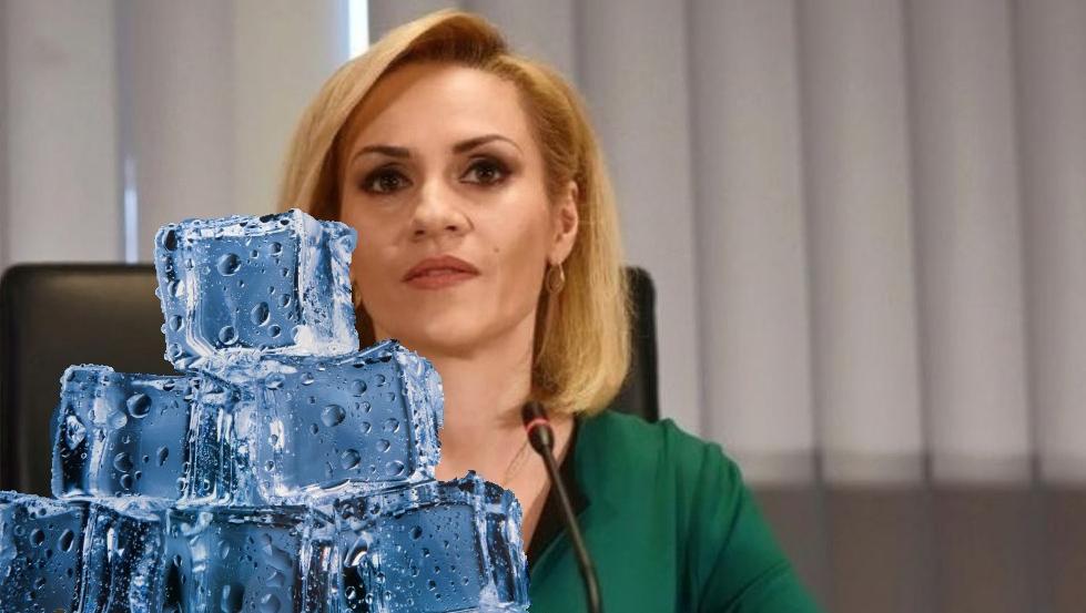 Primăria Capitalei pune în vânzare apă caldă congelată!
