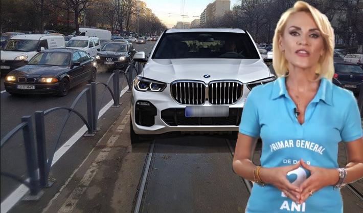 """Firea la bilanțul de 2 ani: """"Am băgat BMW-uri noi pe toate liniile de tramvai!"""""""