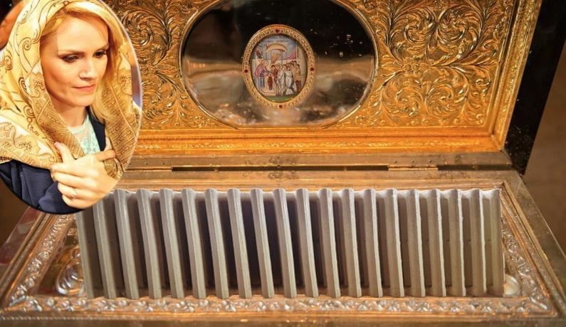Primăria Capitalei organizează un pelerinaj la moaştele Sfântului Gicacalorie, făcătorul de frig