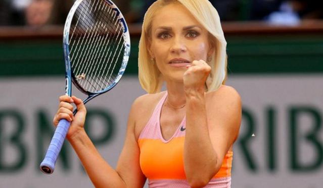 Lider mondial! Fierea, favorită să fie huiduită și la Wimbledon și US Open!