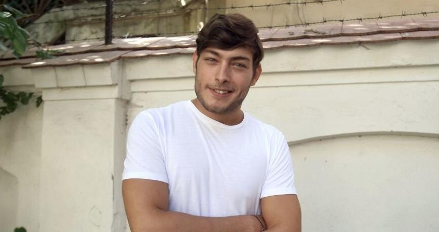 Fiul lui Ilie Dumitrescu, prins drogat la volan! Bine că nu s-a întâlnit cu ministrul Transporturilor, că îl trezea din somn!
