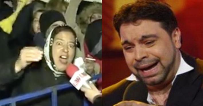 Ăsta e nivelul lor: Floricica Dansatoarea prim-ministru și Salam ministru de Finanțe!