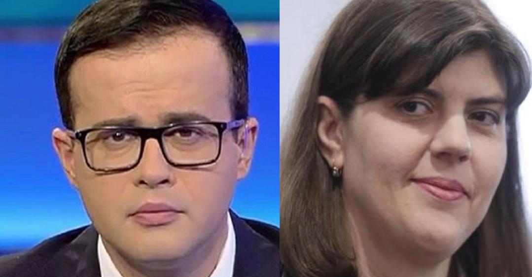 Antena 3: Problema e salariul de 5800 de euro al lui Kovesi, nu că Voiculescu a furat 60 de milioane