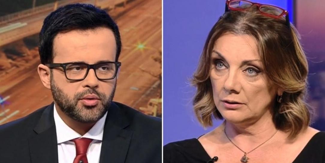 """Actrița Carmen Tănase la Antena3: """"Cu acest virus este un plan și ținta sunt copiii!"""" Exaaaaact: vrea Iohannis să-i vândă, dar pentru asta trebuie să-i lase fără părinți şi bunici!"""