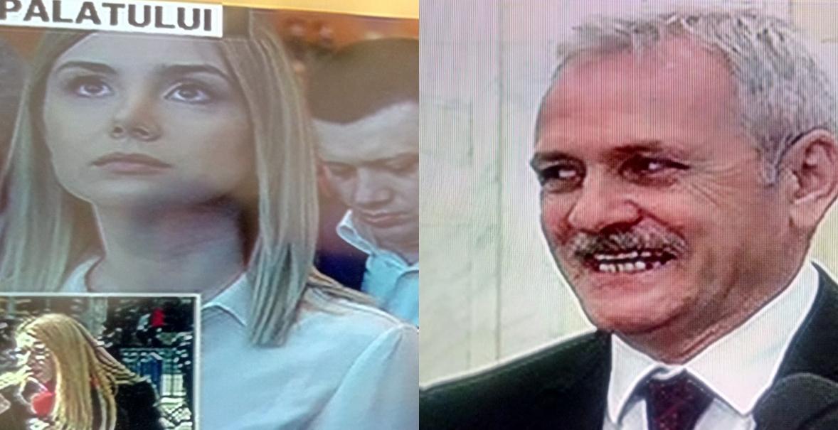 Țărănușul și-a adus gagica tânără la Congres să-i arate cât de viril e Daddy și cum f… el toată țara