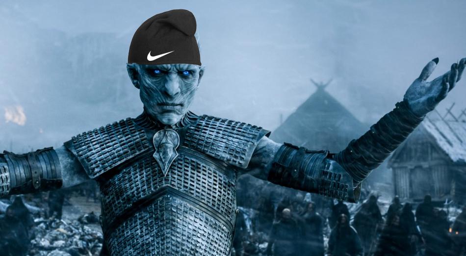 Game of Thrones a fost furat de la daci: în serial apare căciula de dac de la Nike!