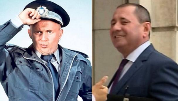 Fostul șef al Poliției va fi promovat în locul lui Garcea la Vacanța Mare
