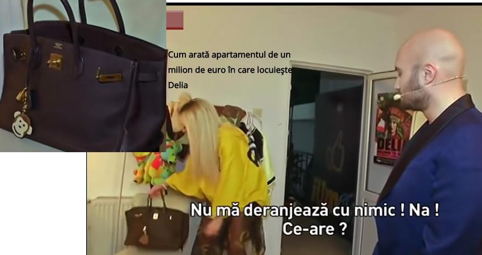 Delia are geantă de 10.000 de euro, în timp ce Dragnea nu mai are ce fura de la copii