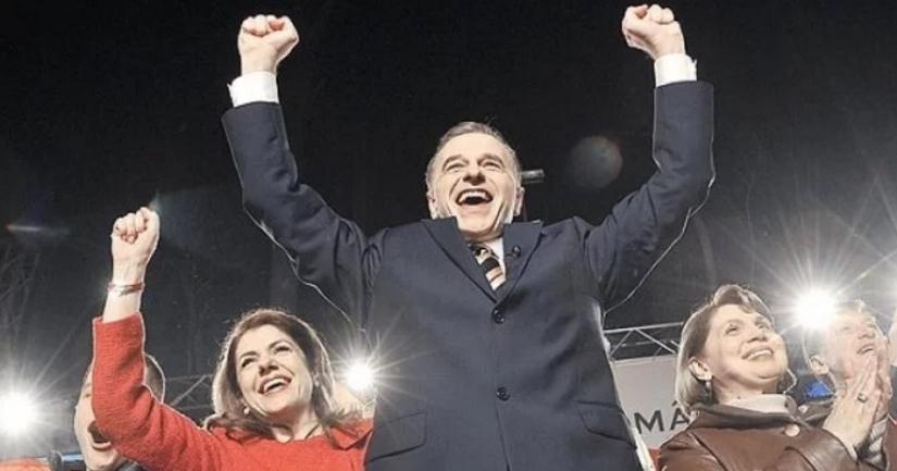 Decizie de ultimă oră a Comisiei de anchetă a alegerilor din 2009: Mircea Geoană mai poate fi președinte o noapte!