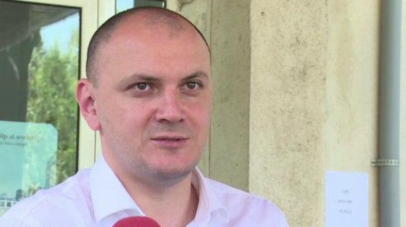 """Sebi Ghiță: """"Am fost eliberat condiționat. Condiția e să nu mă mai las prins!"""""""