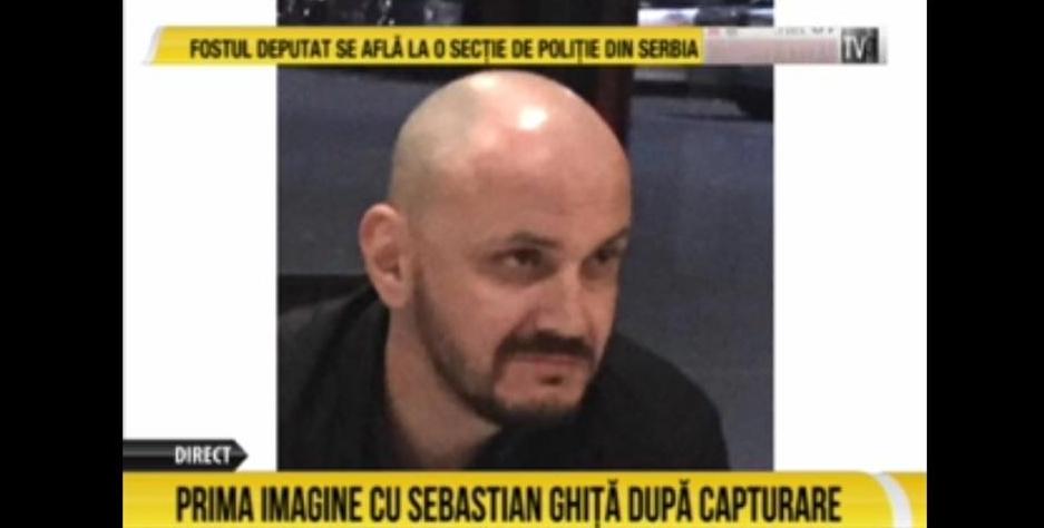 """Primul interviu cu Sebi Ghiță de când a fost prins: """"La dușuri în arest am făcut primii bani cinstiți din viața mea!"""""""