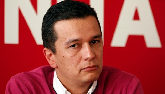 """Grindeanu: """"Românii care se întorc în țară să muncească vor primi 5000 de euro. Dacă duc obiecte de valoare la amanet"""""""