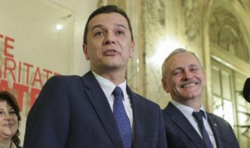 PSD propune o Europă în două viteze: înainte pentru Europa și marșarier pentru România