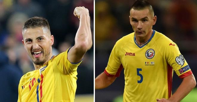 Dacă am putea să-i titularizăm pe Gicu Grozav și Hoban la nemți, am fi siguri de calificarea în finală!
