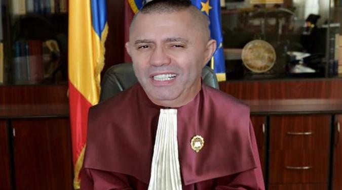 Nicolae Guță a fost numit judecător la CCR.Urmează verdicte fără număr și să moară dușmanii lu' Pesede