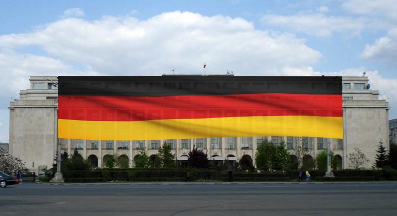 România va importa un guvern second-hand din Germania!