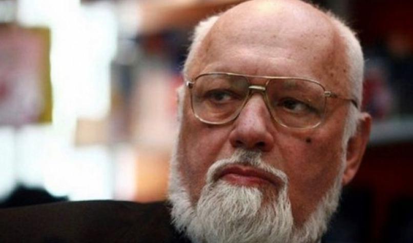 Trimis în judecată pentru crimele de la Revoluție, ia 2000 de euro pe lună ca director al Institutului Revoluției. Noapte bună, România!