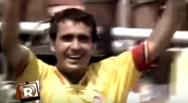 Doar cine a dat gol și pasă de gol cu Argentina în '94 are voie să lipsească de la vot