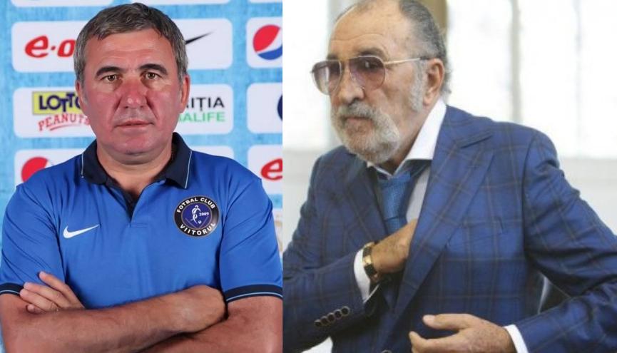 De ce a făcut Hagi academie de fotbal din banii lui, iar Țiriac vrea 250 de milioane de euro de la stat ca să facă grădinițe