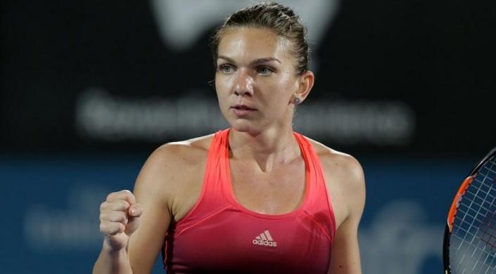 """ANAF-ul se declară adevăratul câștigător la Australian Open: """"O așteptăm pe Simona cu Declarația 600!"""""""