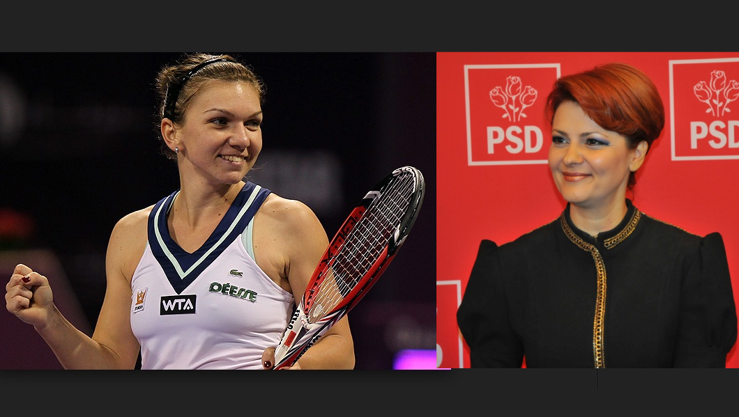 """Olguța: """"Vom dubla și premiile de la Wimbledon!"""""""