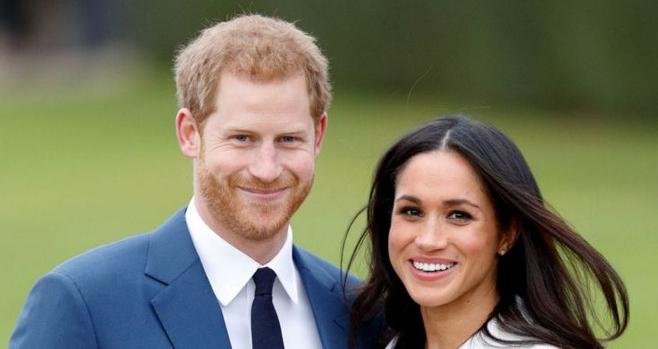 7 lucruri despre nunta prințului Harry!