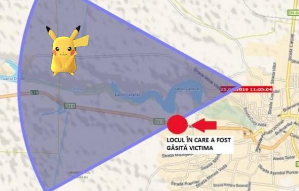 S-a înțeles greșit:STS nu are soft de localizare, ci ultima versiune de Pokémon GO