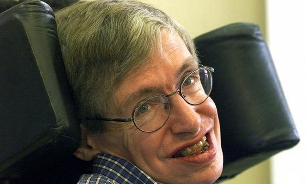 Situație incredibilă la Vaslui: Stephen Hawking era declarat decedat încă din 2010!