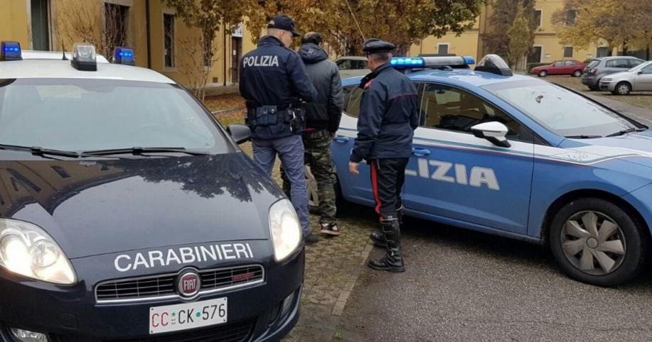Românii care au spart o brutărie din Italia și au furat cântarul crezând că e casa de marcat vor fi trimiși la specializare în PSD!