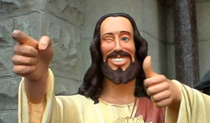 Dacă Iisus făcea școala în România, îl trimiteau la tuns!