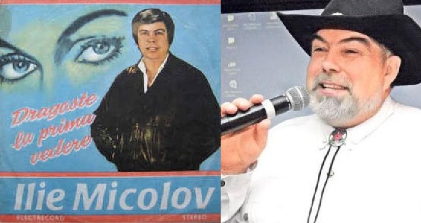 S-a dus și Ilie Micolov… Doamne, de ceiei numai artiști? Mai ia și din politică!