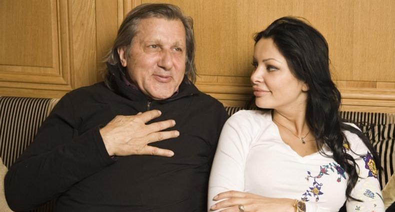 "Ilie Năstase, mândru că l-a înșelat nevasta: ""L-a păcălit pe prost!"""