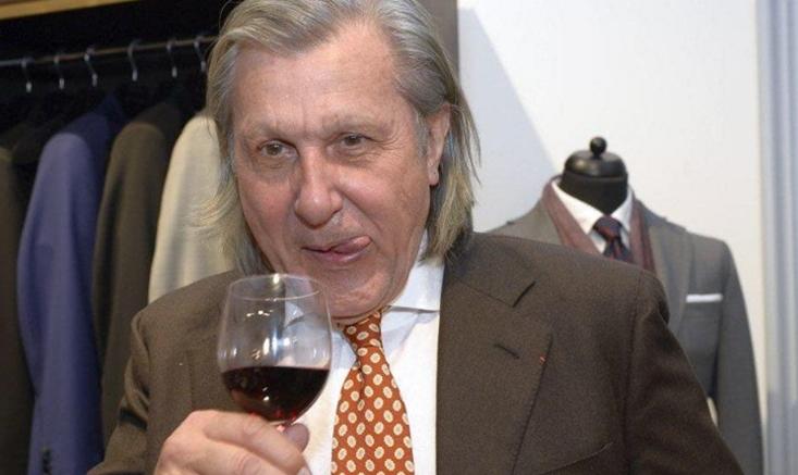 Ilie Năstase nu se poate duce la Alcoolicii Anonimi, că e prea celebru!
