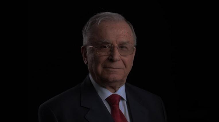 Nu mai e glumă: A decedat Ion Iliescu!