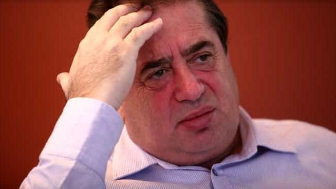 Covid-ul nu te caută in portofel: Milionarul Ioan Niculae, în stare gravăla Terapie Intensivă!