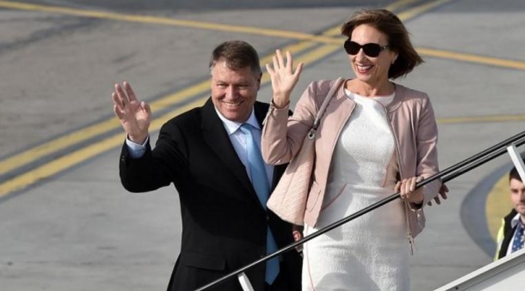 Pe 25 noiembrie, imediat după campanie, președinte Klaus Iohannis va intra într-un binemeritat concediu de odihnă ce va dura tot 5 ani!
