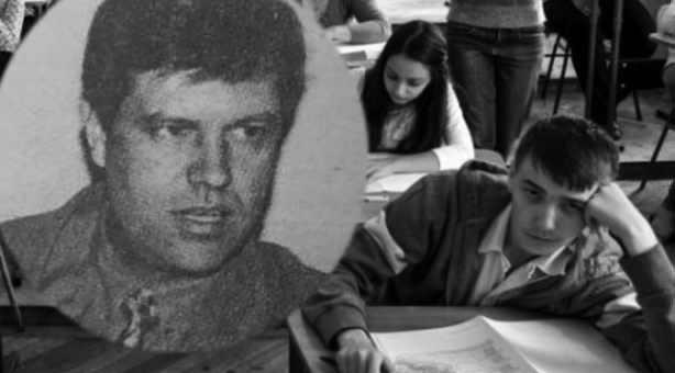 Fost elev despre cum era Iohannis ca profesor: Vorbea atât de rar că la dictare stăteam să ne ajungă din urmă!