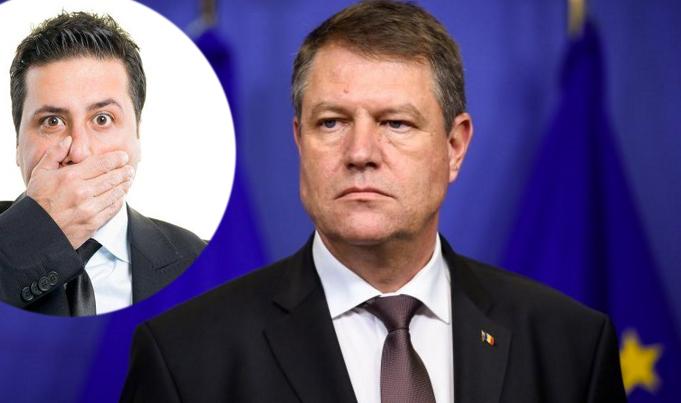 Iohannis și-a concediat un consilier care a îndrăznit să tacă peste el!