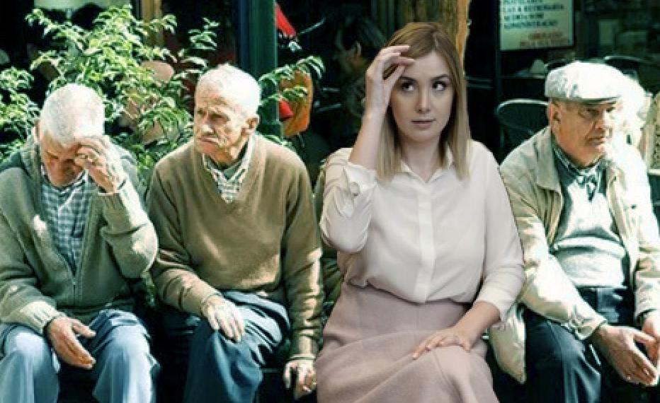 Irinuca, văzută la un azil de bătrâni! Își caută deja alt Daddy!