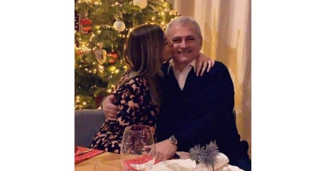 """Dragnea și Irina anunță că se vor căsători: """"Vom fi hoț și hoție!"""""""