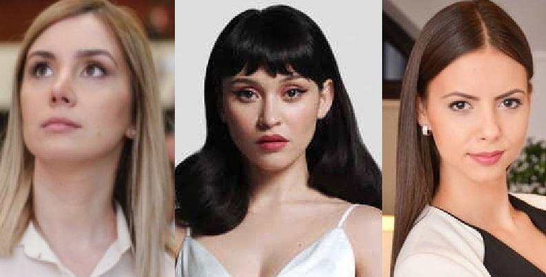 Când generația gleznuțelor goale o sămeargăla vot, o să aibăde ales între Irinuca Dragnea, Irina Rimes şiMara Mareş!