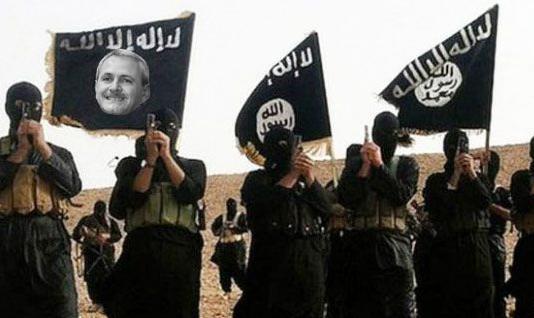 ISIS a revendicat creșterea economică a guvernării PSD!