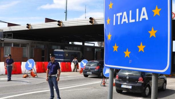 Italia reînchide granițele după anunțarea rezultatelor de la Evaluarea Națională din România!