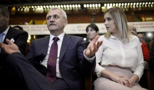 Dragnea crede că Irinuca e prea bătrână pentru el, după ce Liviu Pop i-a zis că 25 e mai mare decât 55!