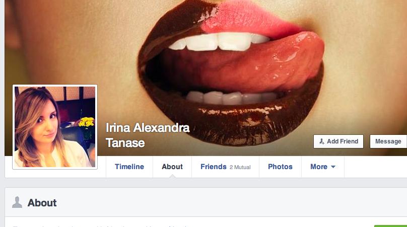 Irinuca l-a agățat pe Dragnea acum 4 ani făcându-i semn cu limba că nu mai e minoră!