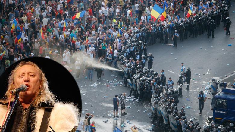 """Jandarmeria a """"desecretizat"""" convorbirile din 10 august. Acestea conțin 150 de colinde cu Hruşcă!"""