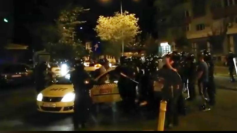 """Jandarmii care i-au bătut pe turiștii israelieni, dați afară pentru că au uitat să strige """"Allahu Akbar!"""""""