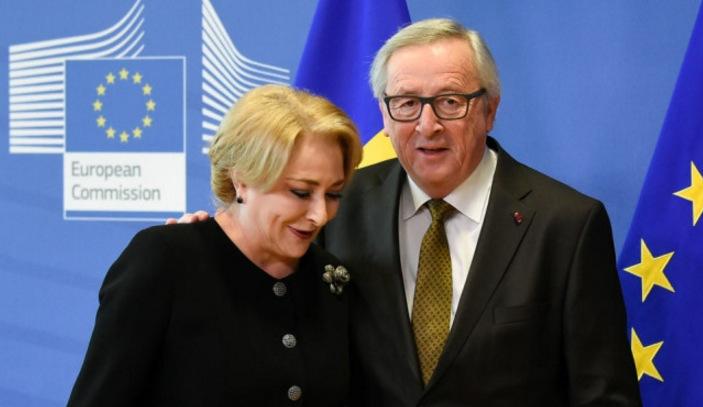 Ei ne-au trimis varză de Bruxelles, noi le trimitem varza la Bruxelles!