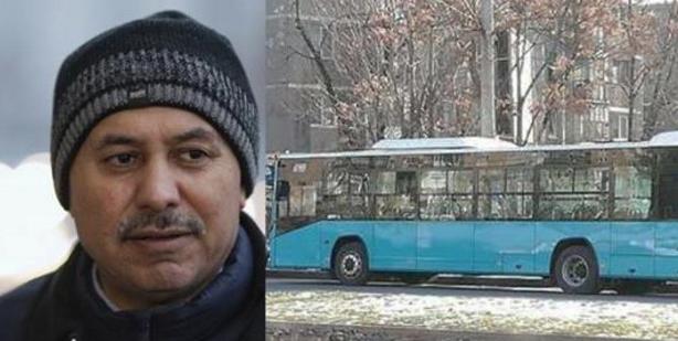 Justiția a respins extrădarea jurnalistului turc, dar recomandă să extrădăm Otokarele